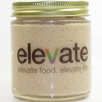 Butter - Cinnamon Jar - Spread - elevate