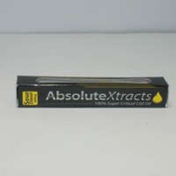 Sour Diesel Vaporizer Cartridge - AbsoluteXtracts