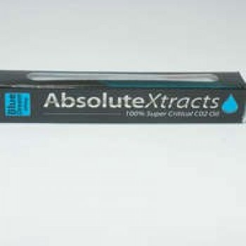Blue Dream Vaporizer Cartridge - AbsoluteXtracts