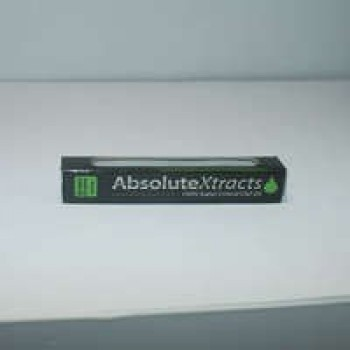 Green Dragon Vaporizer Cartridge - AbsoluteXtracts