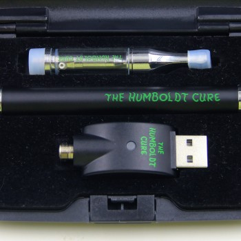 Unknown Vaporizer Cartridge - The Humboldt Cure