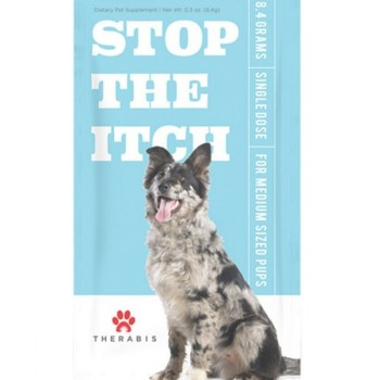 Stop The Itch - Medium Dogs (30 Pack) - Animal Care - Therabis