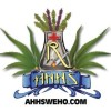 Alternative Herbal Health Services (AHHS WEHO) Logo