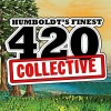 Humboldt's Finest 420 Collective Logo